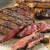 8 Flat Iron Steaks