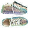 Grandslam 07 by Bamboo, Glitter Fashion Sneaker