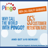 International Calling - $10 Bonus
