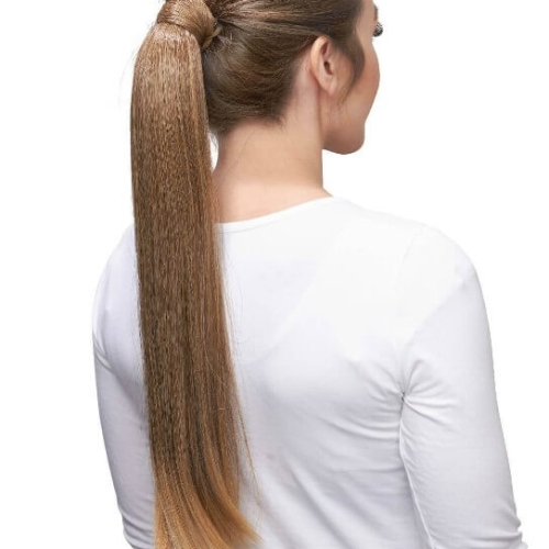 Ponytail Extension 20
