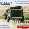 5% Off Site Wide - Trailer Axle-Less