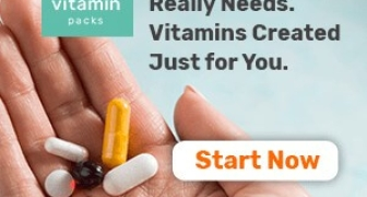 Vitamins Created Just For You - Vitamin Packs