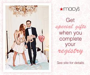 Macy Wedding Registry.Macy S Wedding Gift Registry Massmall